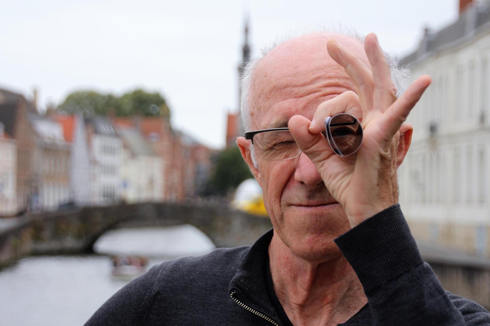 Raymond van het Groenewoud: 'Ik houd niet van hypocrisie'