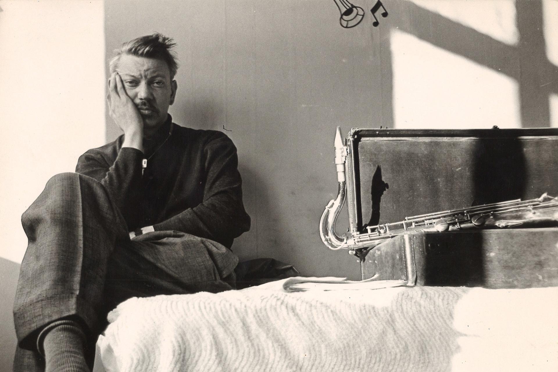 Postuum eerbetoon aan Vlaamse saxofonist en componist Jack Sels – 'Jack The Hipster'