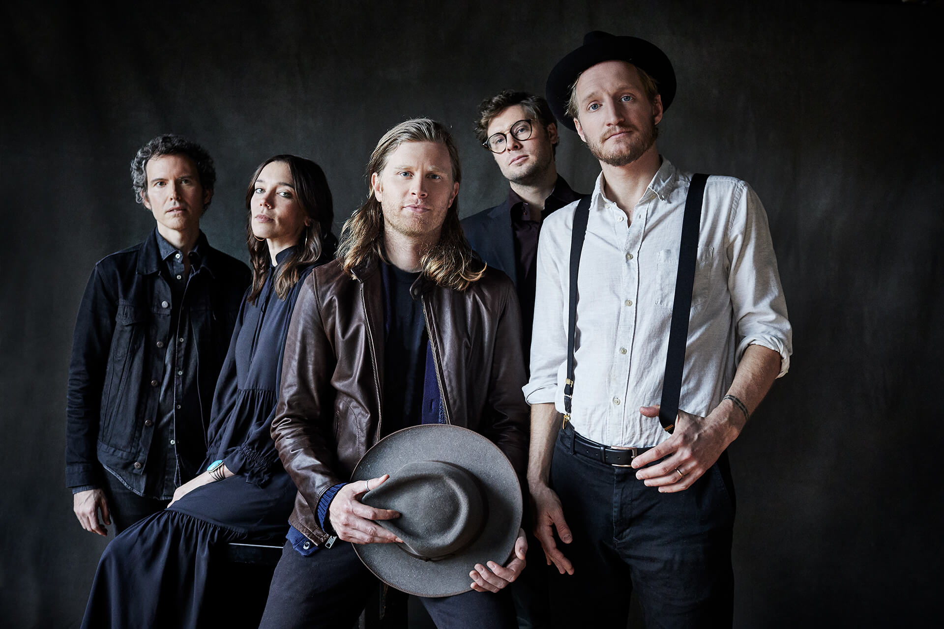The Lumineers – Stilletjes Genieten